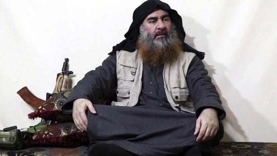Irak bestätigt Bagdadis Tod