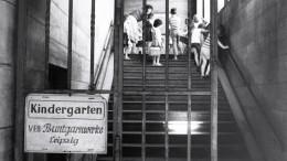 Vertuschter Kindesmissbrauch in der DDR