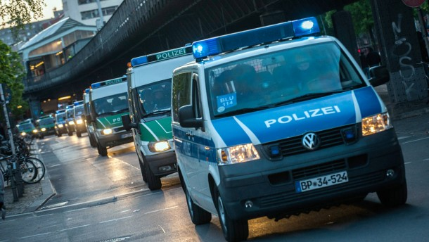 Berlin will mehr tun gegen kriminelle Clans