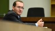 Prozess gegen mutmaßlichen amerikanischen Spion beim BND