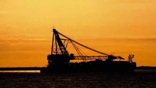 Opec-Staaten einigen sich auf Begrenzung der Ölförderung