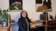 """Erzählt in """"Goerg"""" von ihrem Vater: Barbara Honigmann"""