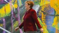 Angela triumphans? Das einstimmige Ergebnis des Brüsseler Gipfels zeigt: Merkel ist mit ihrer Politik nicht isoliert.
