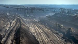 Ausstieg aus der Kohle