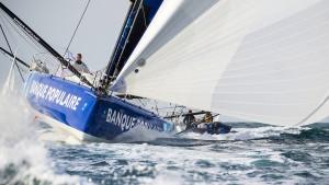 Ein Franzose auf Weltrekordkurs