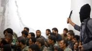 Bund will IS-Terroristen deutsche Pässe entziehen