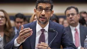 Bis zu 330 Millionen Dollar für den neuen Chef der Google-Mutter