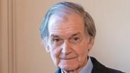 Der Mathematiker und Physiker Roger Penrose wird neunzig Jahre alt