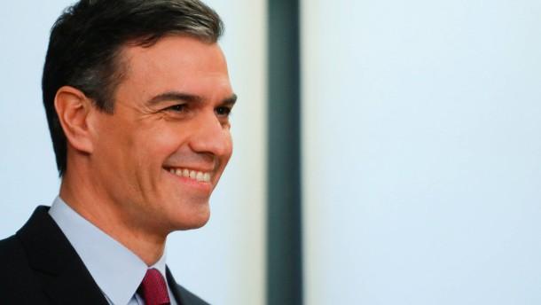 Katalanische Partei macht Weg für Sánchez Wiederwahl frei