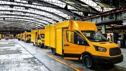 Wenn Staubsauger-Hersteller ein E-Auto bauen