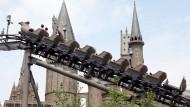 Harry-Potter ist in Japan angekommen