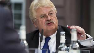 Brok: Referenden machen Europa handlungsunfähig