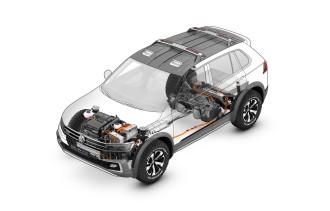 Elektroautos fordern Hersteller und Zulieferer heraus
