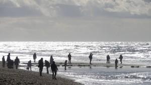 In Schleswig-Holstein gilt Beherbergungsverbot weiter