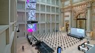 Wir sind Barock: Die Architektur des Humboldt-Forums