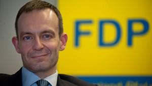 FDP wirft Merkel Wortbruch beim Soli vor