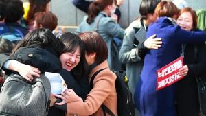 Südkorea will Abtreibungsverbot lockern