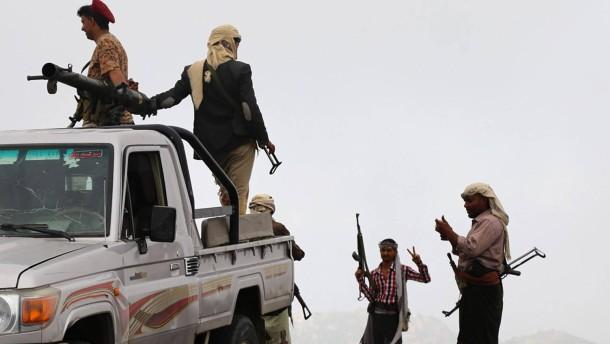 Vorsichtige Hoffnung auf eine Waffenruhe im Jemen