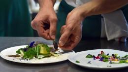 Haute Cuisine statt Einheitsbrei