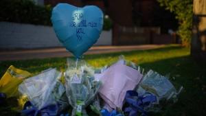 Britischer Abgeordneter bei Messerattacke getötet