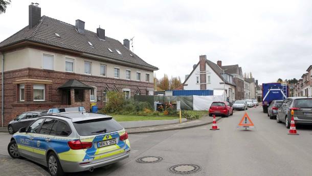 Fall Bergisch Gladbach wohl größer als Fall Lügde