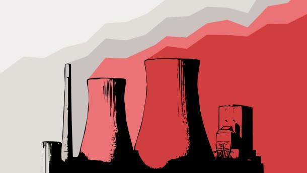 Das sind die Treiber des Klimawandels