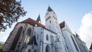 Bistum Eichstätt verliert Millionen Dollar