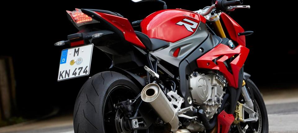 Motorrad Bmw S 1000 R Gib Mir Ein R Motor Faz