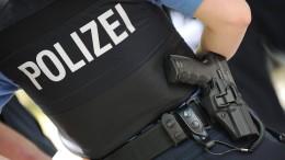 Noch keine konkrete Spur nach Schüssen auf ICE in Frankfurt