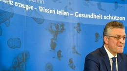 """""""Pandemie bis Ende des Jahres unter Kontrolle"""""""