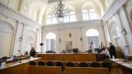 Prozess um 71 erstickte Flüchtlinge
