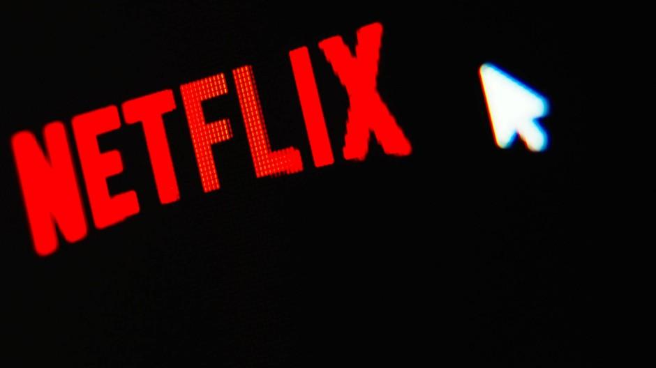 Netflix enttäuschend auf dem amerikanischen Markt