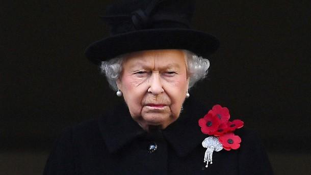 Queen beruft Krisentreffen ein