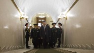 Richtungswahl für Ukraine