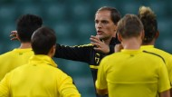 Wie startet der BVB in die Champions League? Trainer Tuchel hofft auf einen Sieg