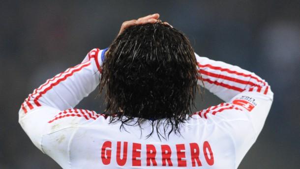 Wieder kein Sieg für den Hamburger SV