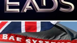 Unternehmen geben Deutschland Schuld an Scheitern der Fusion