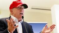 Trump zahlt so wenig wie möglich