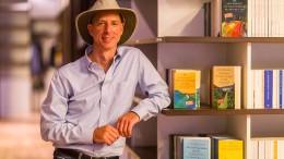Vom Unternehmensberater zum Bestseller-Autor