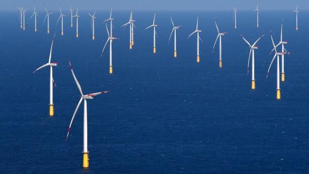 Windkraft-Förderung an windstillen Orten