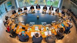 Bayern für Klimaschutz