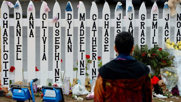 Schüsse töten pro Tag sieben Minderjährige