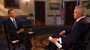 Obama erwägt Verzicht auf Militärschläge