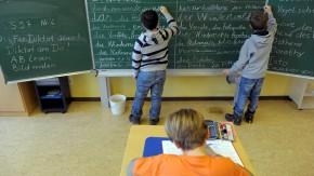 Ergebnisse zu Bildungsstudien an Grundschulen werden veroeffentlicht