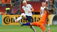 Niederlande gewinnt Auftakt gegen Norwegen