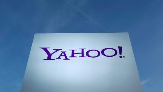 Gigantischer Datenklau bei Yahoo