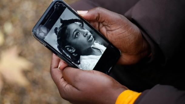 Schlechte Luft für Tod von Mädchen mit verantwortlich