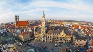 München – Eine der lebenswertesten Städte der Welt