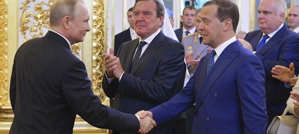 Глава МИД Германии предостерег Трампа от односторонних сделок с Путиным - Цензор.НЕТ 9553