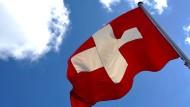 Die Schweizer überlegen, was sie mit ihren Devisenreserven machen.